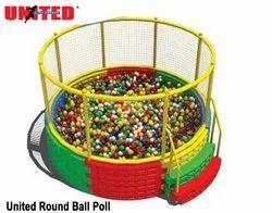 Round Ball Pool