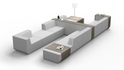 Elements Integrated Smart Seating C1