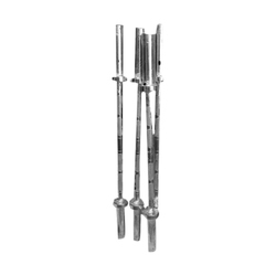 Steel Gym Rod