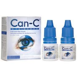 Can C Eye Drops