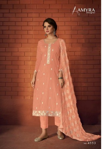 45966f7961 Amyra Cotton Nikhaar Nx By Aamyra Suit, Rs 875 /set, Suruchi ...