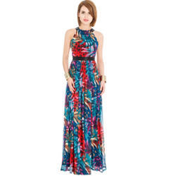 Ladies Cocktail Gown
