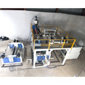 Extrusion BOPP Coating Plant