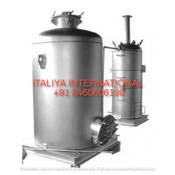Cashew Cooker with Steamer
