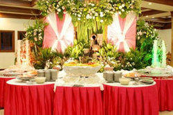 Wedding Caterings Services
