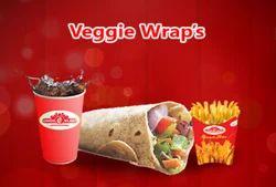 Veggie Wrap's