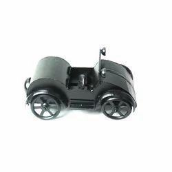 Black Antique Toy Car, for School/Play School