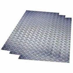 Chequered Sheet