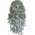 Synthetic Curly Hair Wig