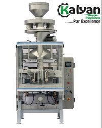 Automatic Flavor Popcorn Packing Machine