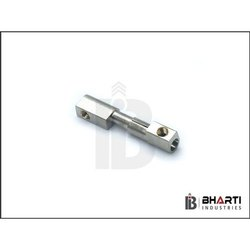 Bharti Industries 0.5 inch to 4 inch Brass Male Female Socket