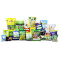 Dairy Products Laminated Pouches