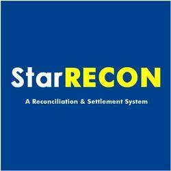 Reconciliation Software Solution - StarRECON