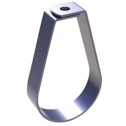 Square U- Bolt Beam Clamp Manufacturer from Pune