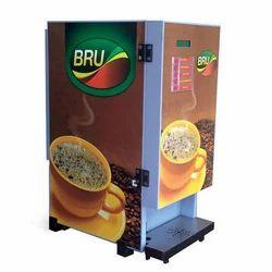 Tea Coffee Vending Machine Repairing Service