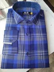 Casual Check Shirt For Men
