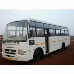 Daily Commute Buses Staff Bus Rental Service