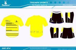 Soccer Team Apparel