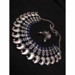 Party Wear Necklace Set