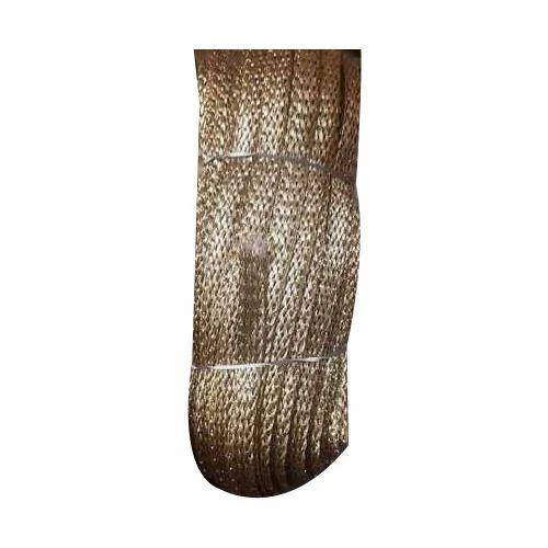 fb19a06e1ce57c Designer Golden Dori Lace, डिजाइनर लेस - Anupam Lace ...