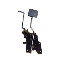 Mild Steel Brake Pedal Assembly, For Automobile
