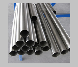 Stainless Steel Seamless ASME A 409 Pipes