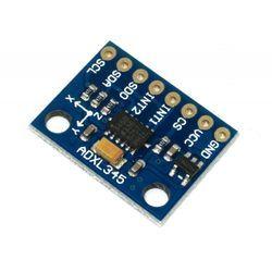 ADXL345 3-Axis Digital Acceleration Sensor
