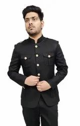 Rahman Creations Party Wear Hunting Blazzer, Size: 36 to 44
