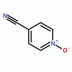 4-Cyanopyridine- N- Oxide