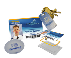 ID Cards/Badges