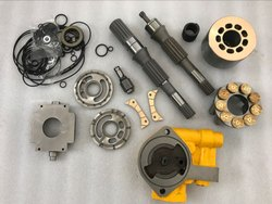 PC200 Excavator Pump Repair Services