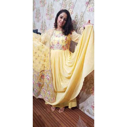 018673aae88 Ladies Suit - Ladies Fancy Suit Manufacturer from Delhi