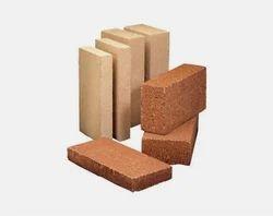 Grey Concrete Fly Ash Bricks