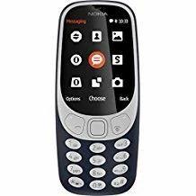 Nokia 3310 Dark Blue