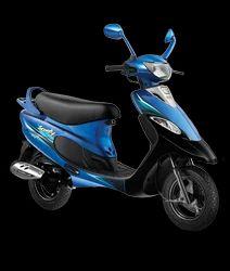 Scooter Pemt TVS Motor