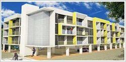 Shantinivas Luxury Retirement Village Projects in Ahmedabad