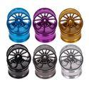 Spoke Wheel Rim