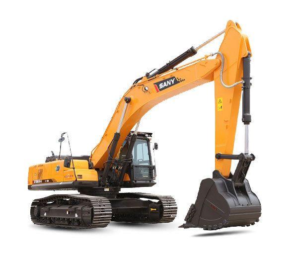 SANY Excavator - SANY Excavator Latest Price, Dealers & Retailers in