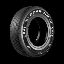 CEAT CZAR HP Tubeless Car Tyre
