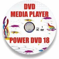 Power DVD 18 Software