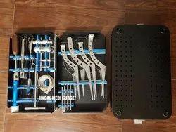 Hemiarthoplasty Orthopedic Instrument Set