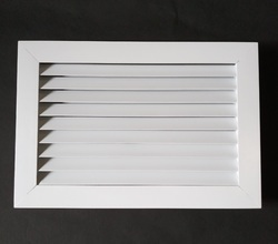 Door Transfer Aluminum Air Grille