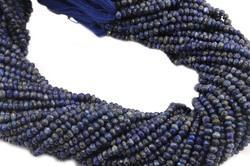Lapis Lazuli Faceted Beads