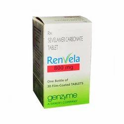 Sevelamer Carbonate Tablet