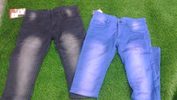 Lycra Faded Mens Jeans, Waist Size: 28 30 32 34 36