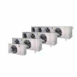 Ammonia Air Cooling Units/Blast Freezers