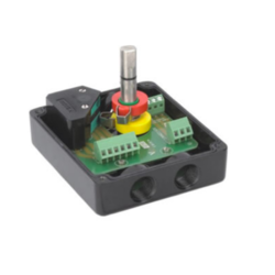 DNLF 6A2 Series Limit Switch