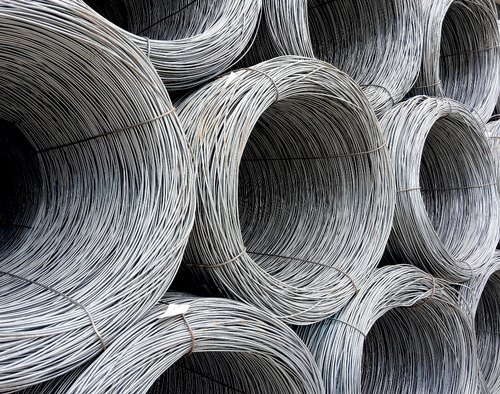 HRAP (Hot Rolled Annealed Pickled) Wire Rod