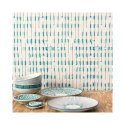 Royal Pattern Non-woven Nilaya Wallpaper Signature April Showers, For Home, Size: 57 Sq Ft