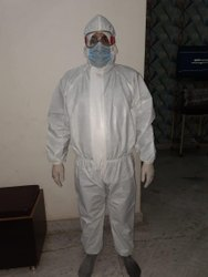 DRDO and SITRA Approved PPE Safety Kits